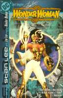 Just Imagine Wonder Woman Vol 1 1