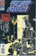 Justice League Task Force Vol 1 21