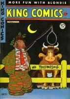 King Comics Vol 1 91