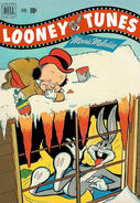 Looney Tunes and Merrie Melodies Comics Vol 1 123