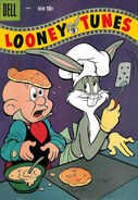 Looney Tunes and Merrie Melodies Comics Vol 1 211