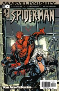 Marvel Knights: Spider-Man Vol 1 4