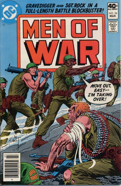 Men of War Vol 1 26