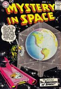 Mystery in Space Vol 1 39