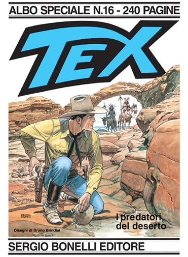 Speciale Tex Vol 1 16
