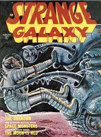 Strange Galaxy Vol 1 8