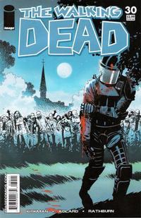 The Walking Dead Vol 1 30