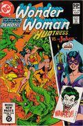 Wonder Woman Vol 1 281