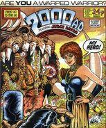 2000 AD Vol 1 461