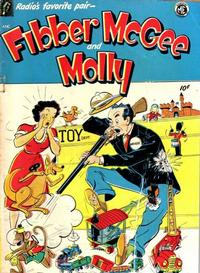 Fibber McGee and Molly Vol 1