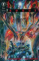 Aliens Rogue Vol 1 2