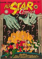 All-Star Comics Vol 1 23