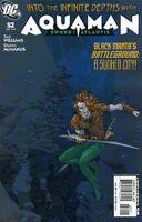 Aquaman Sword of Atlantis Vol 1 52