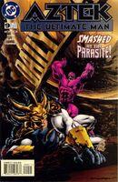 Aztek The Ultimate Man Vol 1 9