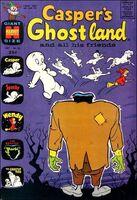 Casper's Ghostland Vol 1 26