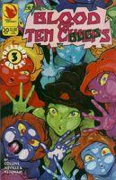 Elfquest Blood of Ten Chiefs Vol 1 20