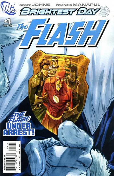 Flash Vol 3 4