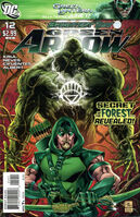 Green Arrow Vol 4 12