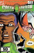 Green Lantern Vol 2 190