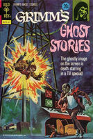 Grimm's Ghost Stories Vol 1 10