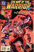 Guy Gardner Warrior Vol 1 32