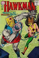 Hawkman Vol 1 8