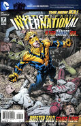 Justice League International Vol 3 7