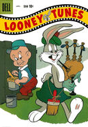 Looney Tunes and Merrie Melodies Comics Vol 1 210