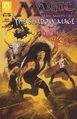 Magic the Gathering The Shadow Mage Vol 2 1