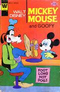 Mickey Mouse Vol 1 160-B