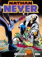 Nathan Never Vol 1 16