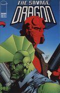 Savage Dragon Vol 1 35