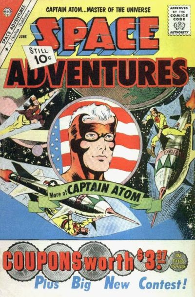 Space Adventures Vol 1 40