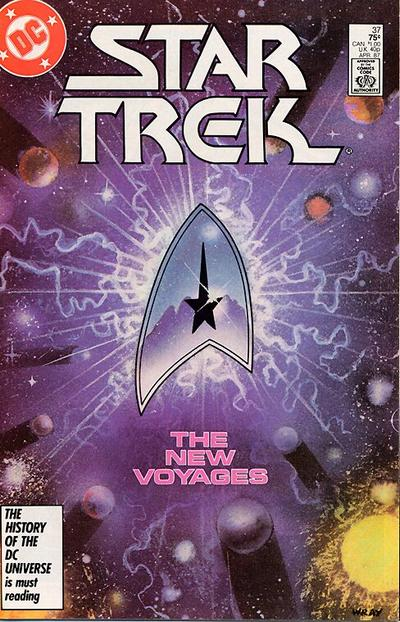 Star Trek (DC) Vol 1 37