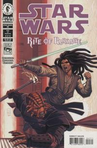 Star Wars Vol 2 45