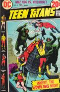 Teen Titans Vol 1 43