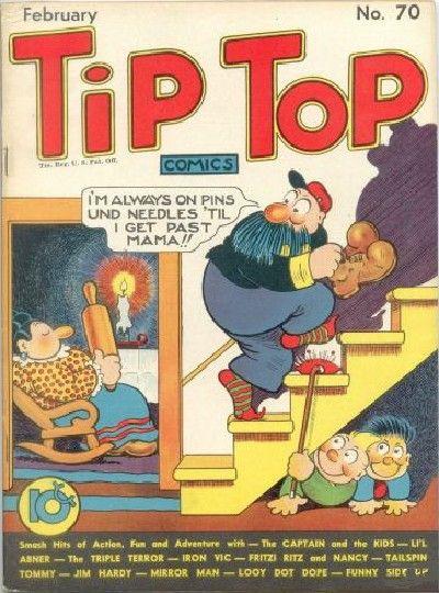 Tip Top Comics Vol 1 70