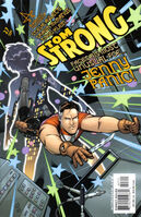 Tom Strong Vol 1 27