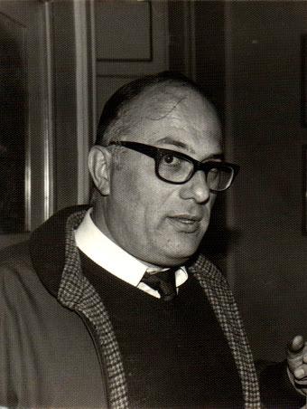 Vicente Segrelles