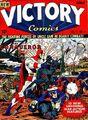 Victory Comics Vol 1 1