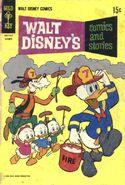 Walt Disney's Comics and Stories Vol 1 337