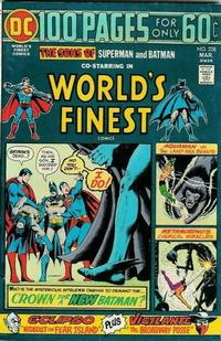 World's Finest Vol 1 228