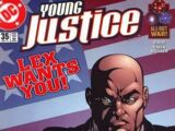 Young Justice Vol 1 35
