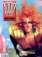 2000 AD Vol 1 665