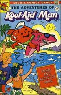 Adventures of Kool-Aid Man Vol 1 7
