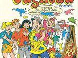 Archie's Pal Jughead Comics Vol 2 72