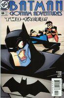 Batman Gotham Adventures Vol 1 44