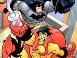 Batman: Gotham Adventures Vol 1 58