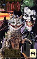 Batman Legends of the Dark Knight Vol 1 50