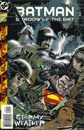 Batman Shadow of the Bat Vol 1 92